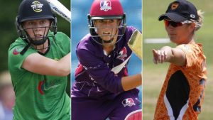 Super League: Inaugural women's cricket tournament set for Finals Day climax