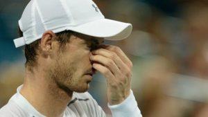 Andy Murray's career-best 22-match winning run ends in Cincinnati final
