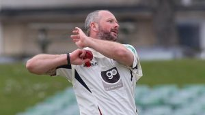 Darren Stevens: Kent all-rounder keen to prolong stay at Canterbury