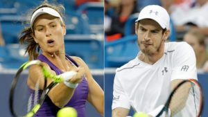 US Open: Andy Murray seeded second, Johanna Konta career-high 13th