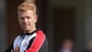 Andrew McDonald: Leicestershire coach to discuss future with the county