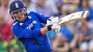 Jason Roy helps England earn win over Pakistan in first ODI