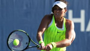 US Open 2016: Laura Robson to play fellow Briton Naomi Broady