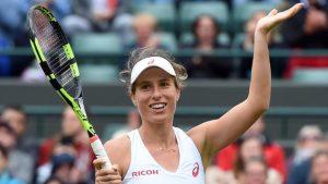 US Open 2016: Johanna Konta & Kyle Edmund set for Monday start
