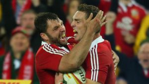 'Ludicrous' Lions schedule angers English clubs