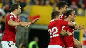 British and Irish Lions 2017 tour schedule 'ludicrous' say Premiership bosses