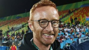 Sevens coach Ryan given land and title after Fiji gold