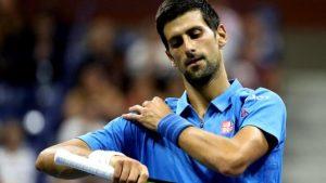 US Open 2016: Novak Djokovic sees off Jerzy Janowicz, Nadal & Kerber through