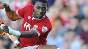 Villa hold talks for Kodjia in deal worth up to £15m