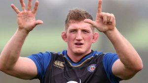 Stuart Hooper: Former Bath captain takes player development role