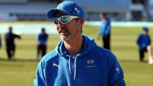 Jason Gillespie: Departing Yorkshire head coach would consider return
