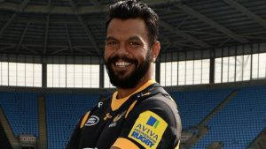 Kurtley Beale: Wasps marquee signing will 'enjoy' pressure