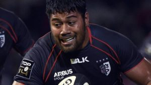 Christopher Tolofua: Saracens agree to sign France and Toulouse hooker