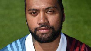 Alofa Alofa: Harlequins sign Samoa winger