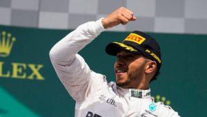 F1 champ Lewis Hamilton in $4.6 million legal battle over villa