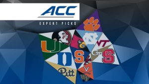 2016 ACC Expert Picks: Overrated, underrated, predicted order of finish