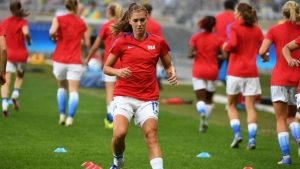 Rio Olympics 2016: USWNT vs. Colombia, how to watch, start time, live stream