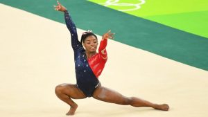 2016 Rio Olympics results: USA gymnastics, Simone Biles dominate