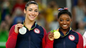 2016 Rio Olympics results: Simone Biles, USA gymnastics win more medals on Day 11