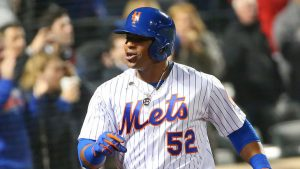 Mets GM admits mistake handling injury to Cespedes, calls golf game 'bad optics'