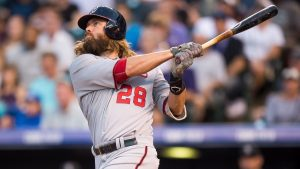 Top stats to know: Jayson Werth continues streak