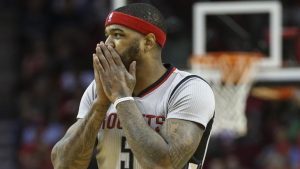 Josh Smith, currently out of the NBA, was (is) so much better than you think