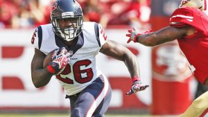 2016 Fantasy Football Draft Prep: Picking at No. 9 overall in a standard league