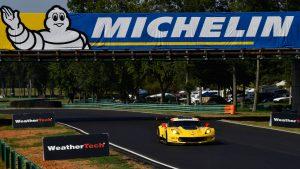 On demand video: IMSA WeatherTech SportsCar Championship's 2016 Michelin GT Challenge