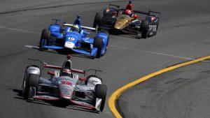 IndyCar announces schedule for 2017