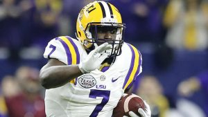 Top NFL Draft Prospects: Leonard Fournette worthy of Adrian Peterson comparisons