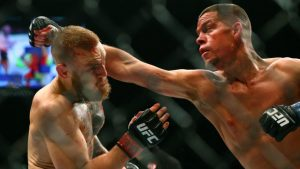 UFC 202 — McGregor vs. Diaz: Fight card, live stream, how to watch, date, odds