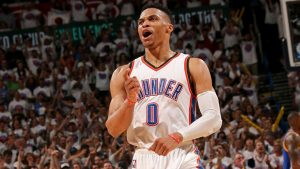 Sources: Westbrook agrees to new deal with OKC