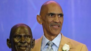 Tony Dungy pays homage to African-American coaches who paved the way