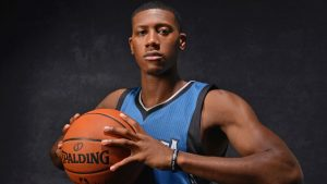 NBA rookies dish on their first big purchases