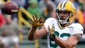Source: Packers WR Janis has fracture in hand