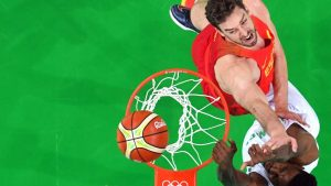 U.S. men's hoops team knows Spain will be ready