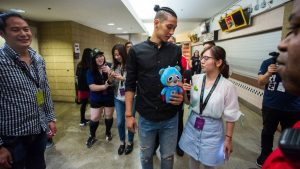 """Jeremy Lin on esports – """"It's the unique talent of the players that is the draw"""""""