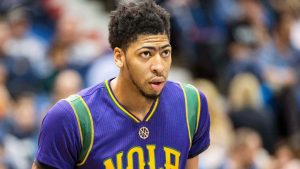 New Orleans Pelicans stress communal approach to social issues