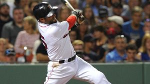 'Laser Show' redux: Dustin Pedroia showing the way for Red Sox