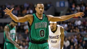 Could Avery Bradley be Defensive Player of the Year?