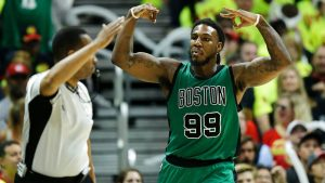 Phil Jackson: Biggest mistake with Knicks was not trading for Jae Crowder