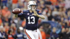 Four things to know about Auburn now that Sean White is starting at quarterback