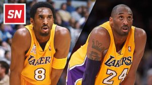 Vote: Which Kobe number should the Lakers retire?