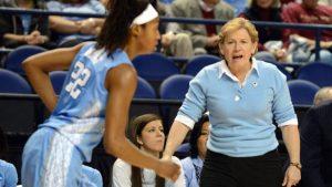Women's basketball game at North Carolina canceled over HB2 'bathroom bill'
