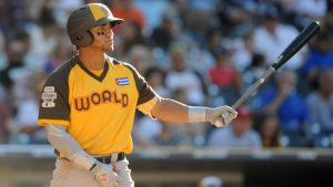 Red Sox calling up baseball's best prospect in Yoan Moncada: 4 things to know