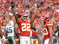 Big Ben: Marcus Peters a 'phenomenal talent'
