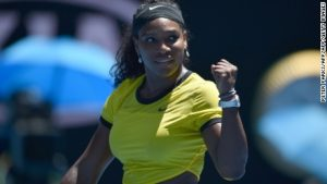 The 'smart' secret to beating Serena?