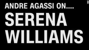 Watching Serena 'a beautiful thing'