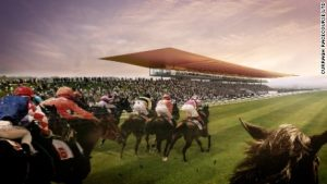 The Curragh: The bright future of a legendary racecourse