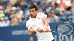 Djokovic beats Monfils to make US Open final
